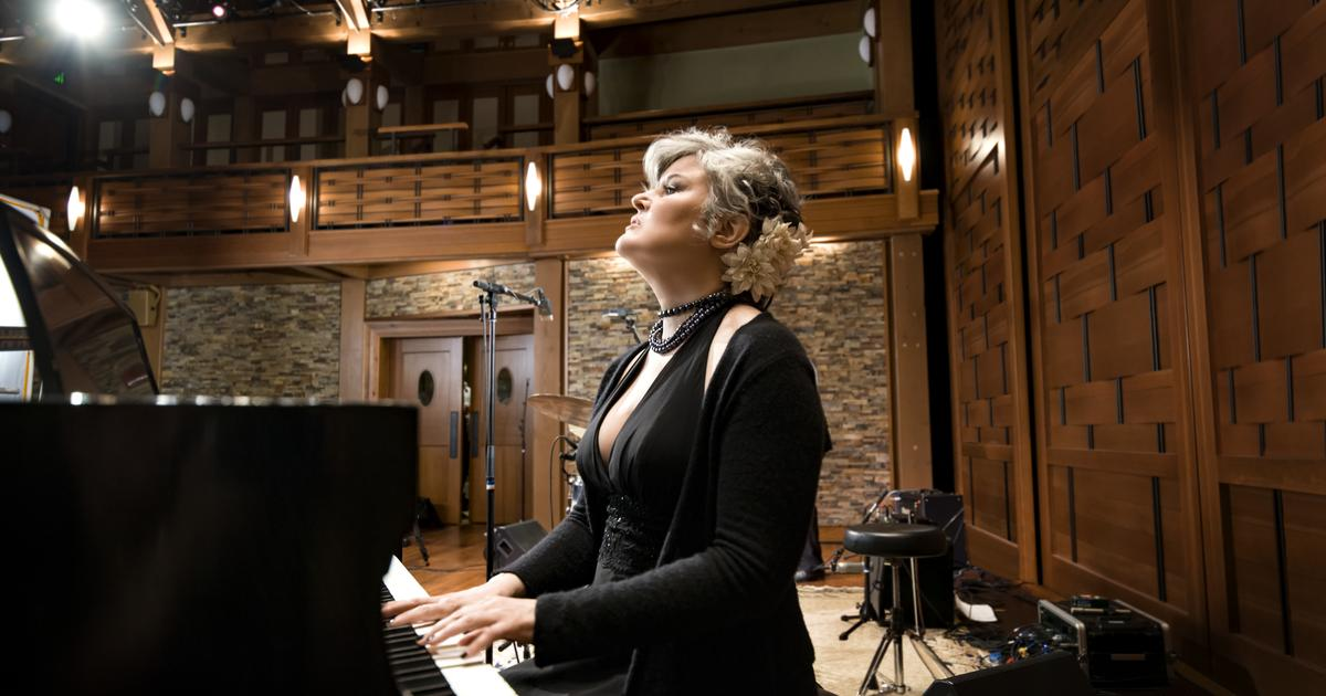 An Evening with Paula Cole