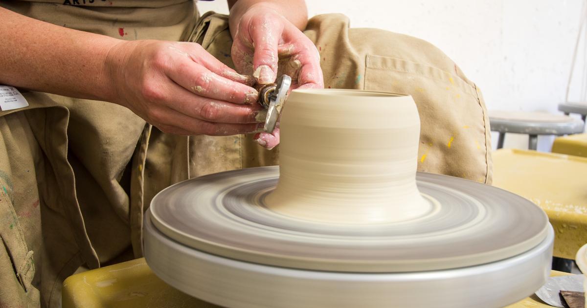 Wheelform Ceramics