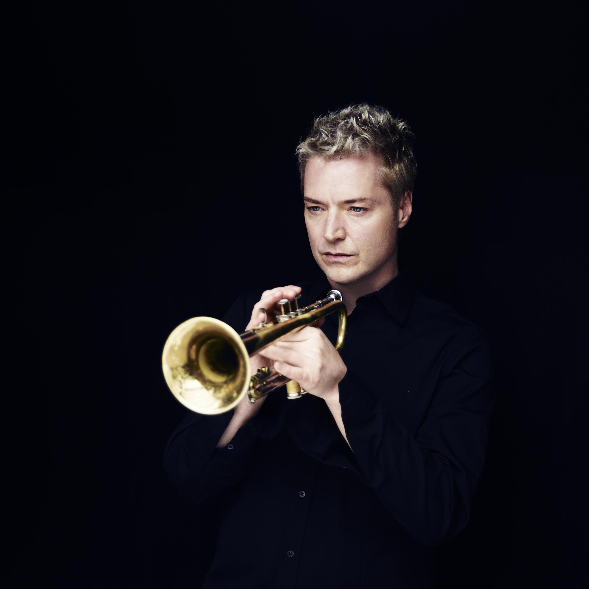 An Evening with Chris Botti: August 22