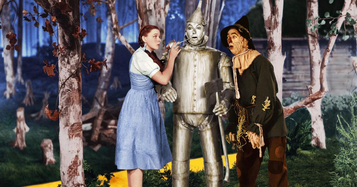 Sunset Cinema: The Wizard of Oz