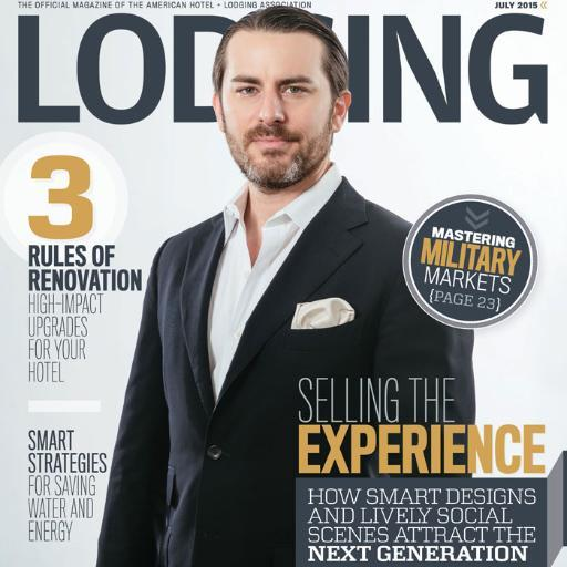 Lodging Magazine: Contact Information, Journalists, and