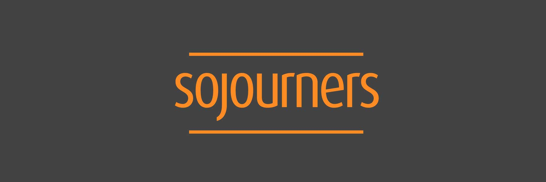 Sojourners: Contact Information, Journalists, and Overview ...
