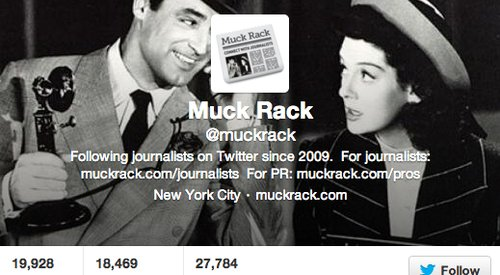 Four rules for crafting the perfect Twitter bio