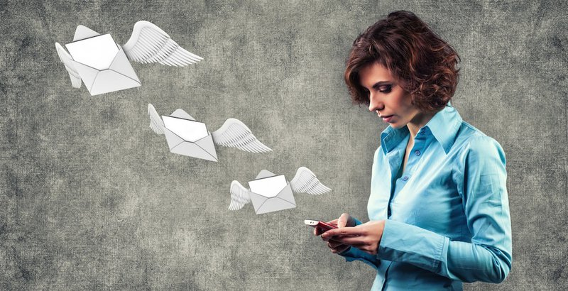 When people screenshot an email newsletter, it's time to put it on the web