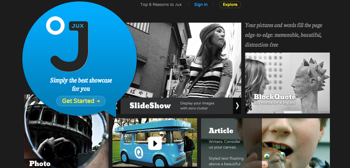 Four content creation alternatives to Wordpress, Tumblr and Blogger