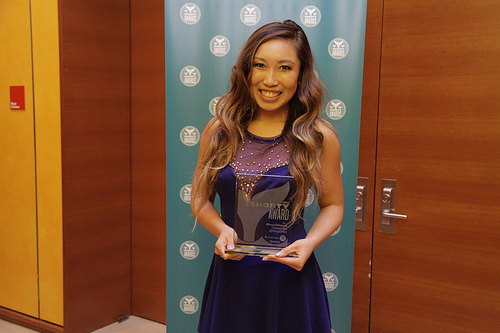 Cassey Ho from Blogilates on how to improve your YouTube presence