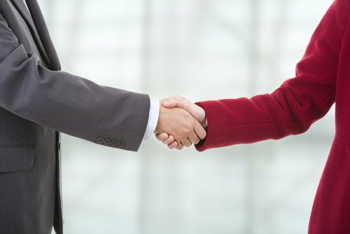 Four ways to perfect the art of networking