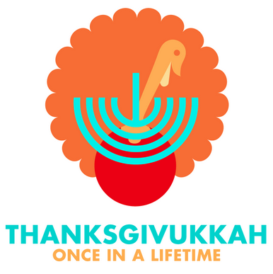 Public relations….as a Thanksgivukkah dinner