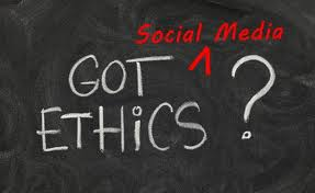#MuckedUp chat Tuesday: social media ethics and oversharing