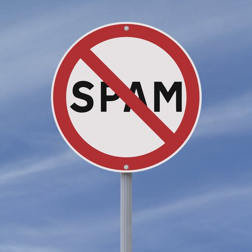 How to avoid being labeled a PR spammer