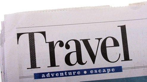 #MuckedUp chat Tuesday: Navigating travel journalism