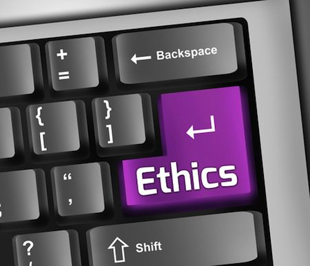 #MuckedUp chat Tuesday: Updating ethics in an evolving era