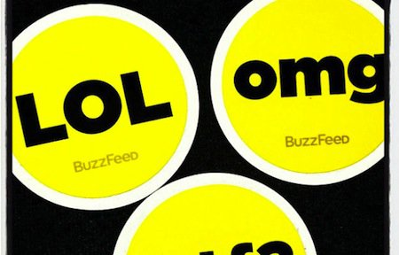"""#MuckedUp chat Tuesday: The """"BuzzFeedification"""" of news"""