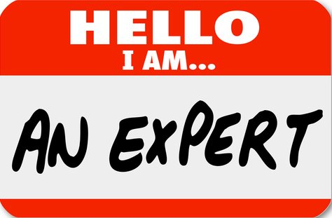 A crash course in becoming an expert in your client's niche