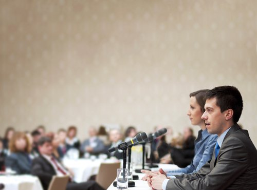 Top takeaways from every media panel: think like a reporter