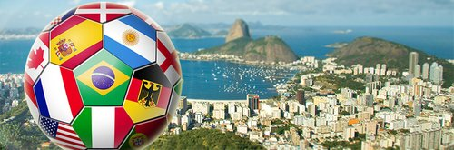#Muckedup chat Monday: Covering the 2014 World Cup