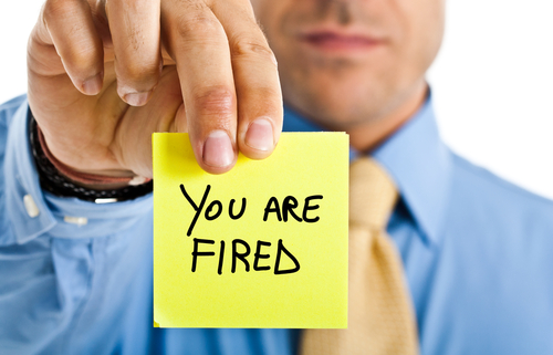 When to fire your PR consultant