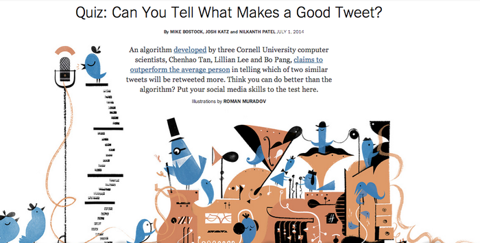 8 scientifically-proven ways to make your tweets more impactful