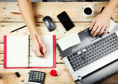 Run your communications career like a freelance consultant