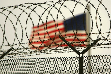"#MuckedUp chat: Reporting on Guantanamo from a ""front-row seat"""