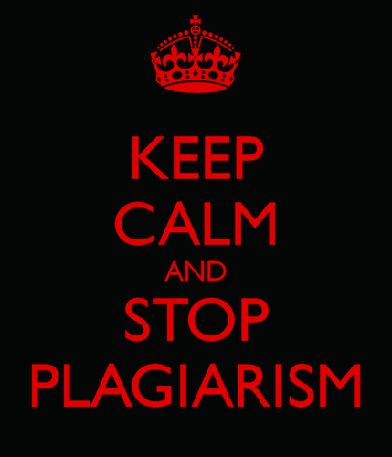 #MuckedUp chat: Plagiarism and its many modern incarnations
