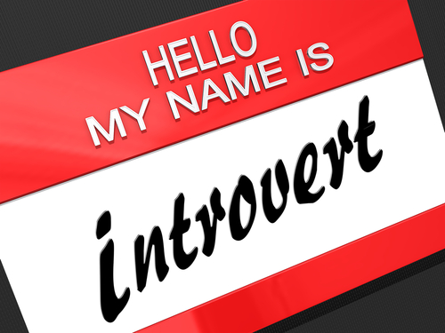 The PR introvert: how to make PR work for you when you're shy