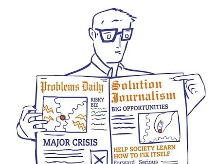 #MuckedUp chat: The dawn of solutions journalism and its significance for news