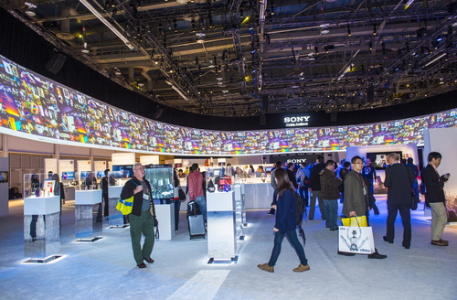 The official list of journalists not going to CES 2015