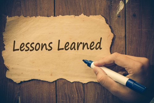 Lessons learned: A seasoned journalist looks back at a year in PR