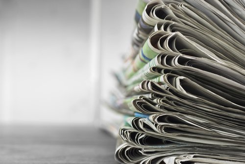 5 reasons being a newspaper reporter is the BEST job