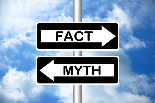6 facts and myths about public relations