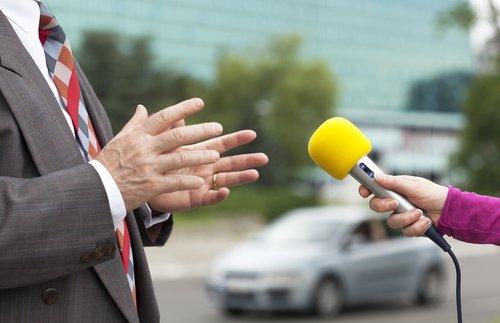 8 tips for handling media opportunities