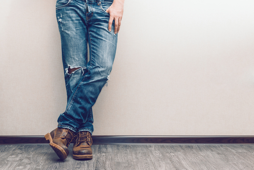 Why hiring a PR firm is like finding that perfect pair of jeans