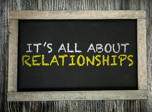 Relationships don't guarantee media coverage: how can you increase your odds?