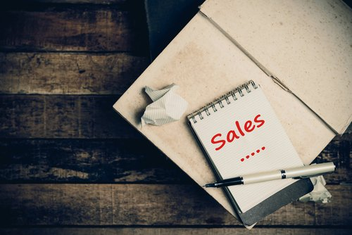 Five lessons from sales on how to dominate public relations