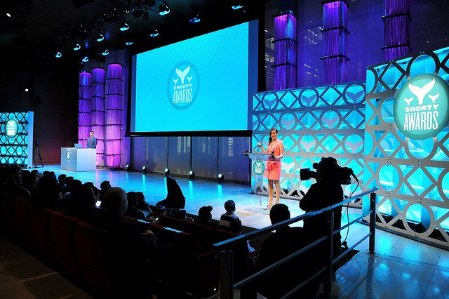 One editor's take on the 2016 Shorty Awards