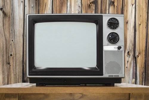 The revolution will not be broadcast: news in the age of discovery