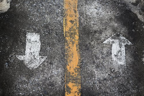 Social media malpractice: driving one way on a two-way street