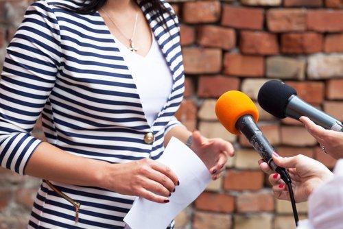 Nine secrets to a successful media tour