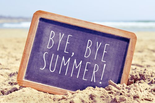 Six ways to kick-start your work after the summer season
