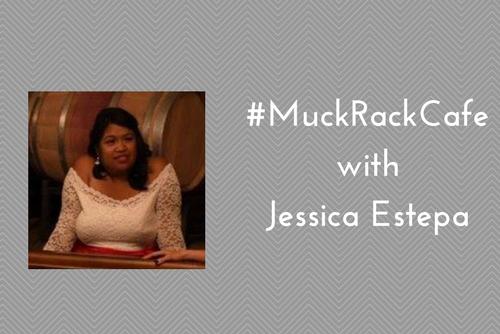 #MuckRackCafe with Jessica Estepa