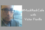 #MuckRackCafe with Victor Fiorillo