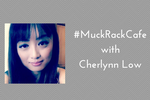 #MuckRackCafe with Cherlynn Low