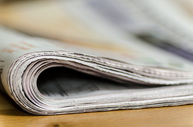 Is it too early for a newspaper industry obituary — or too late for prayers?