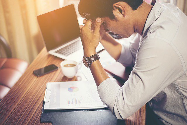 PR is stressful! Experts weigh in on beating work overwhelm