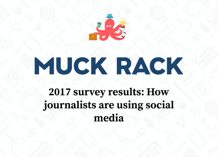 New Muck Rack survey: 72% of journalists say they are optimistic about the future