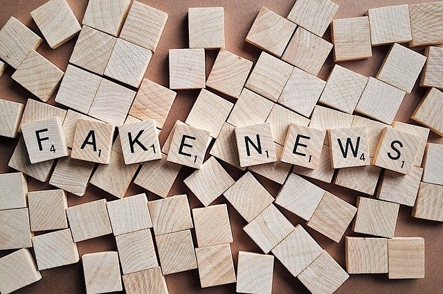 "The #1 way PR pros can build trust in a time of ""fake news"""
