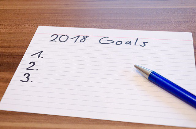 A start of the year checklist for PR pros
