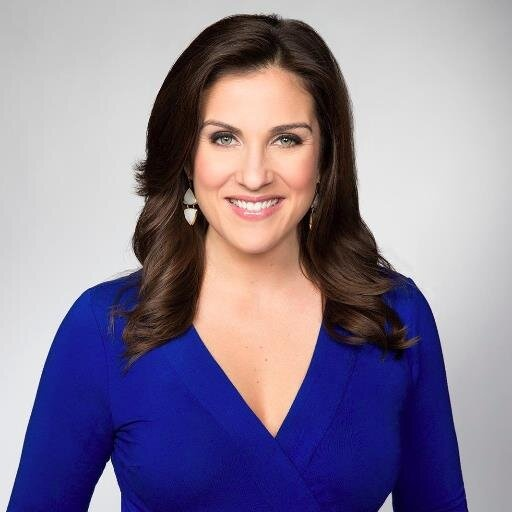 Lynn Berry Joins Weekend Express As Anchor