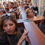 The Forgotten Faithful: Arab Christians